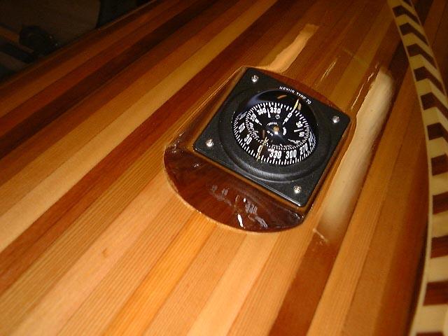 compass recess